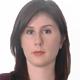 Carolina Kolberg, Bachiller en Quiropráctica, PhD (Brasil)